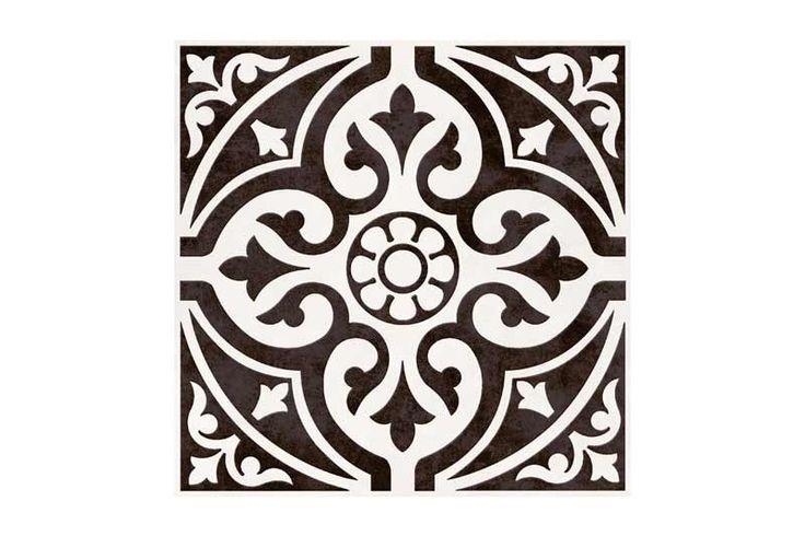 Devon Stone Black Feature Floor Tile 33x33cm In 2019: 1000+ Ideas About Stone Tiles On Pinterest