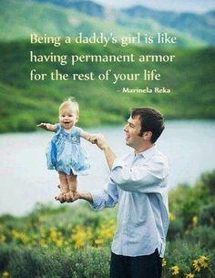 Today we are here to provide you the best Fathers Day Quotes About Daughters to wish your dad & grandfather on this marvelous day. Father's Day is going to observe