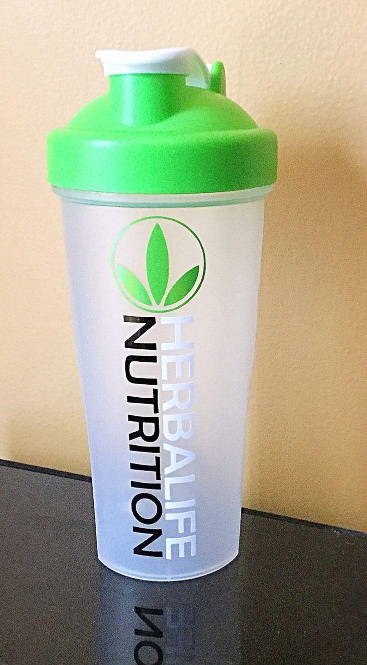 Herbalife Shaker Cup with blender ball-herbalife