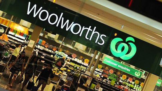 No competition, no local grocer, no community. The big supermarkets are waging a war that will spell the end of choice.  #socialissues #woolworths #coles #supermarkets #australia
