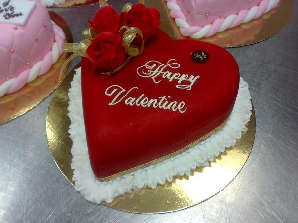 for my valenten~