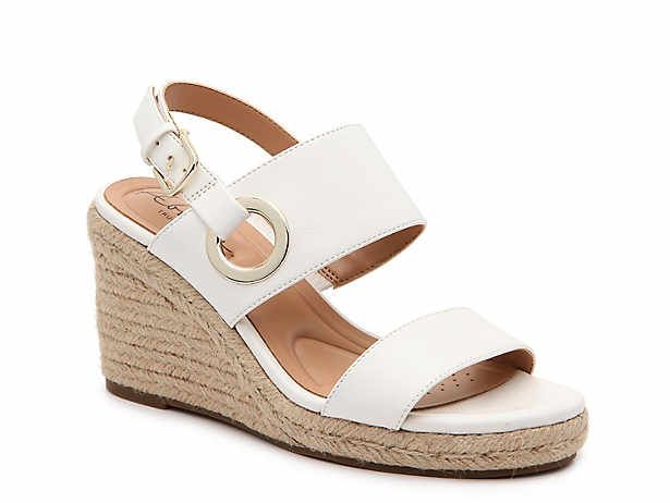 Womens shoes wedges, Wedge sandals