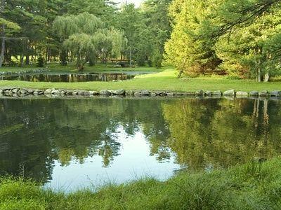 How Deep Is Too For A Farm Pond
