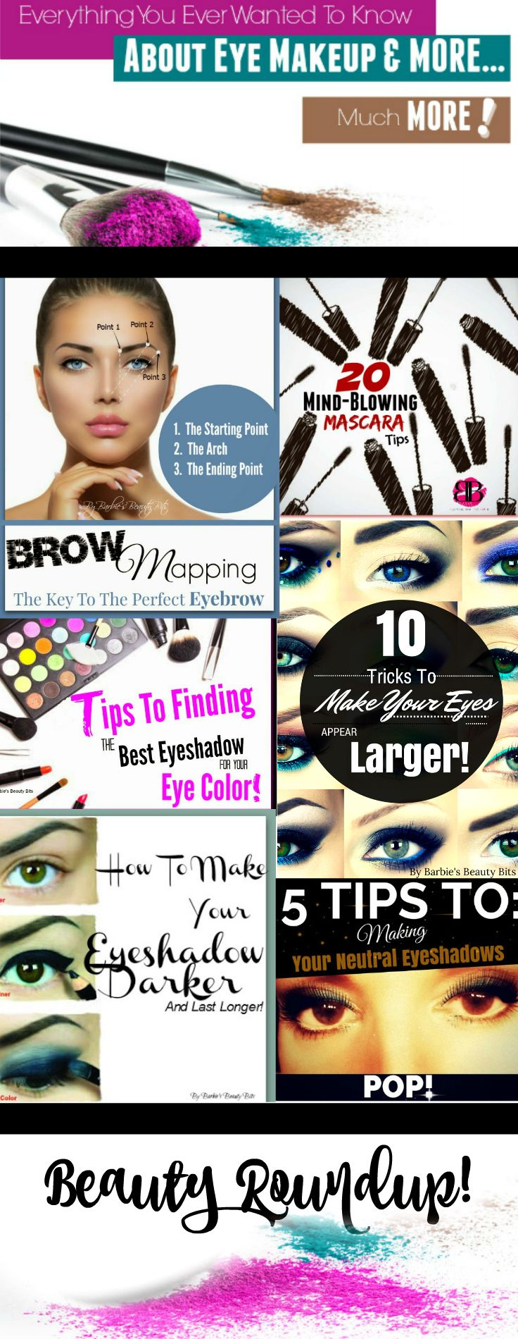 Everything you wanted to know about cosmetics