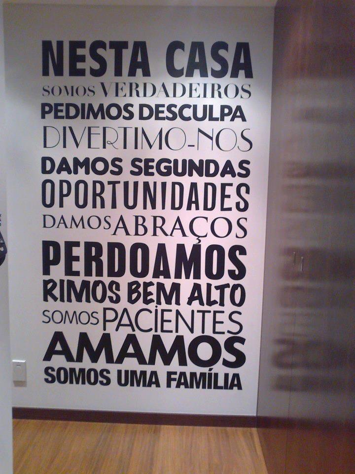 Familia, Family