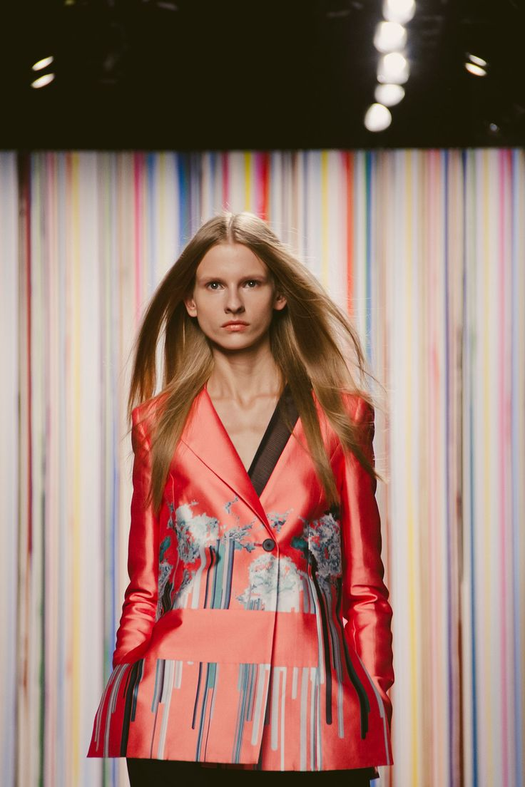 New York Fashion Week - Spring / Summer 2015