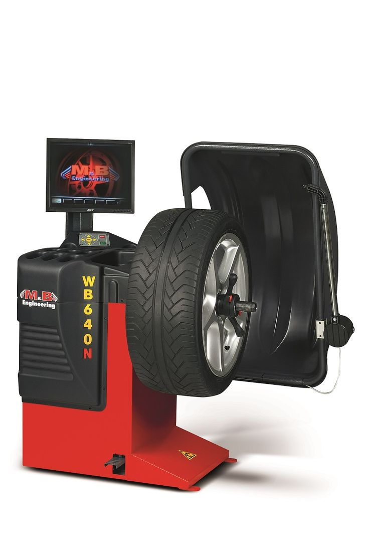 Read the blog to know why you need a #WheelBalancer @ http://bit.ly/2CNXhl8