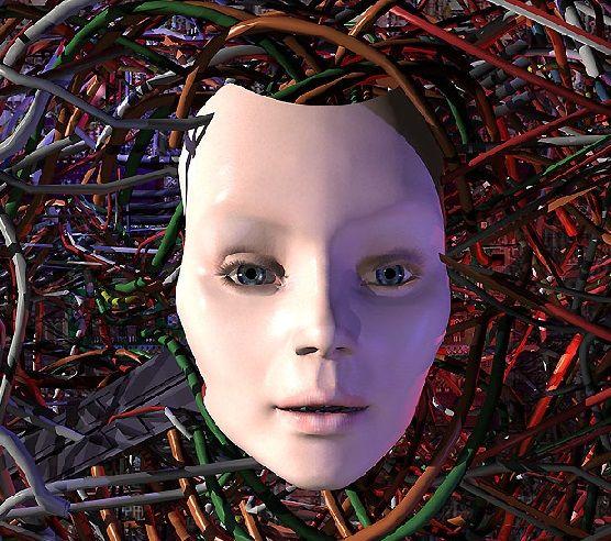 Искусственный интеллект Busy Child («Занятый ребёнок») стартовал, получив от «родителей» разум на уровне таракана