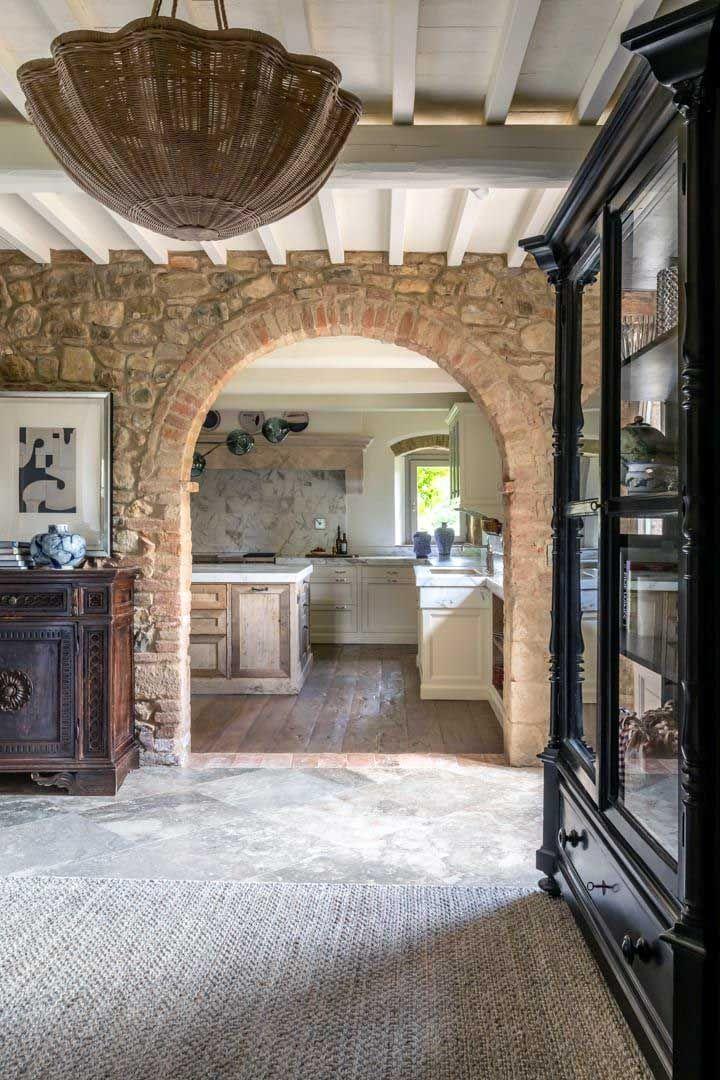 51 Calm Artistic Tuscan Interior Design Tuscan House Italian Farmhouse Italian Home Decor