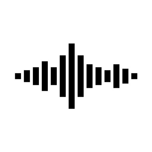 sound wave icon - Google Search | icon inspiration ...