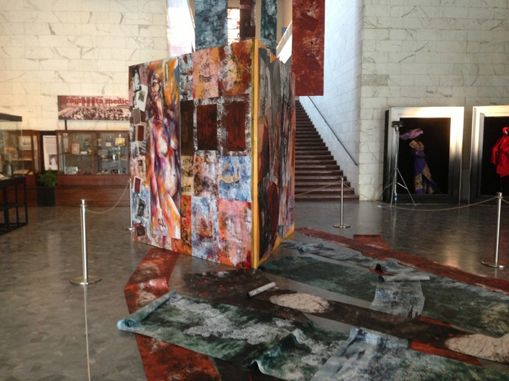 Cultural Infinity di Daphne Cazalet
