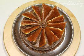 le tenere dolcezze di resy: Doboš Torte, la torta ungherese più famosa