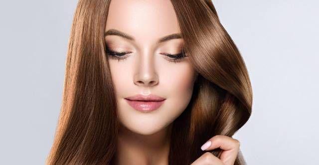 صبغة القهوة لتلوين شعرك بني غامق طبيعي
