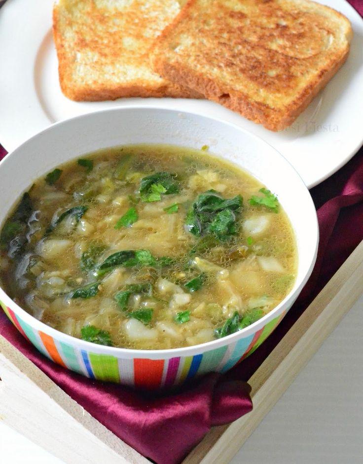 ZAN This popular dish from Arunachal Pradesh is prepared