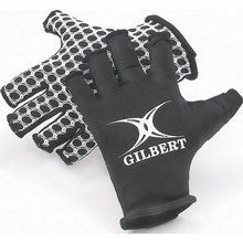 Gilbert International Rugby Gloves- Generic - X grip - Side finger panels-improved comfort and fit - Polyster palm,lyrca reverse http://www.comparestoreprices.co.uk/rugby-equipment/gilbert-international-rugby-gloves-generic.asp