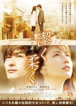 Kiyoku Yawaku Japanese Movies Anime Live Action Adaption Gotta Check This Out