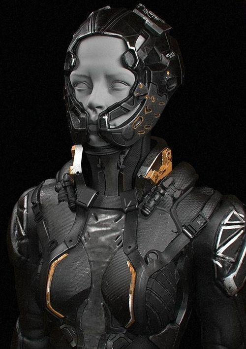 (2) Suit_1 by Dmitriy Rabochiy | Love it | Pinterest