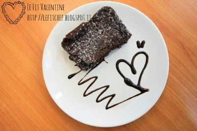 Brownies proteici ai fiocchi di latte, ricetta light ( incredibile, ma vero) - Le FitChef