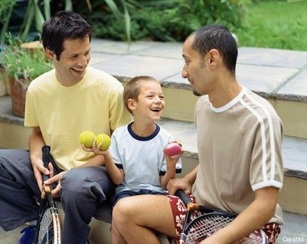 Is there a forum for gay parents/gay adoption?