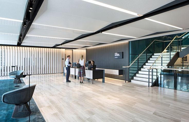 17 best images about office entrance on pinterest for Architecture firms brisbane