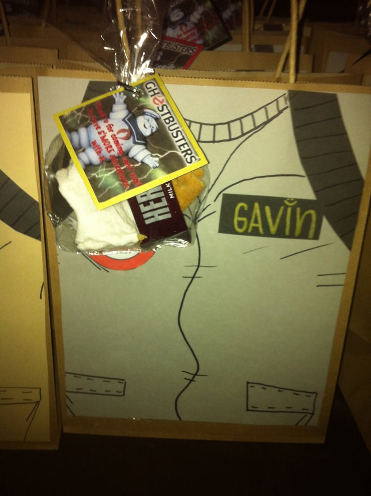 54 best Ghostbusters Party Ideas for Mav images on ...