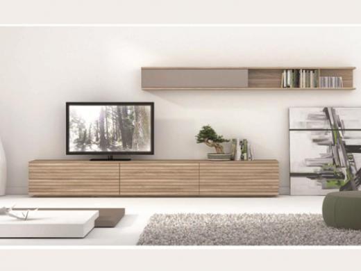Mejores 247 im genes de muebles para la sala y biblioteca - Pianca mobiliario ...