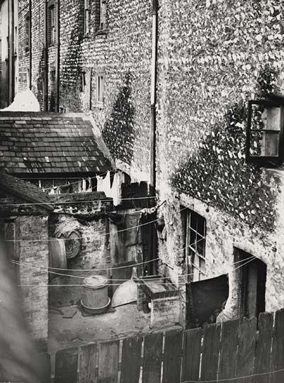 Regent Street, North Laine, Brighton, c1957 | Flickr - Photo Sharing!