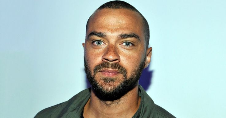 "Jesse Williams says national anthem is used to ""get boys and girls to go fly overseas and go kill people."""