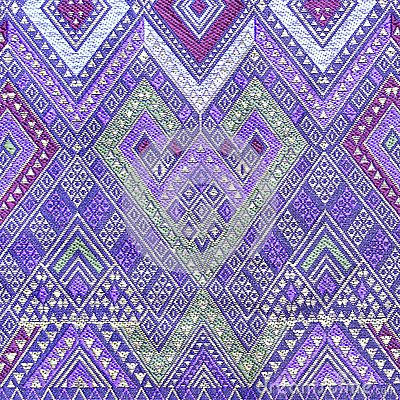 Thai silk fabric pattern | FABRICS | Fabric patterns, Silk ...