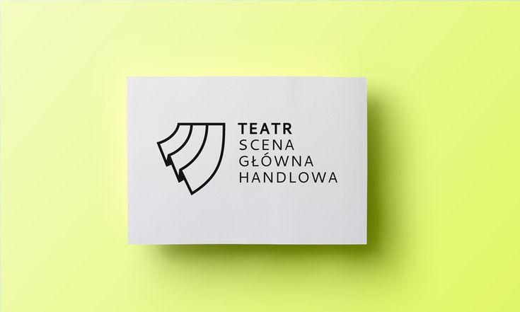 Teatr SGH - logo - by Lotne Studio