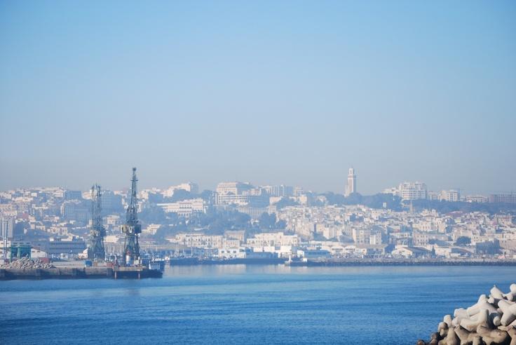 Tanger by TRAVELaddicto