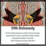 59 Dishonesty