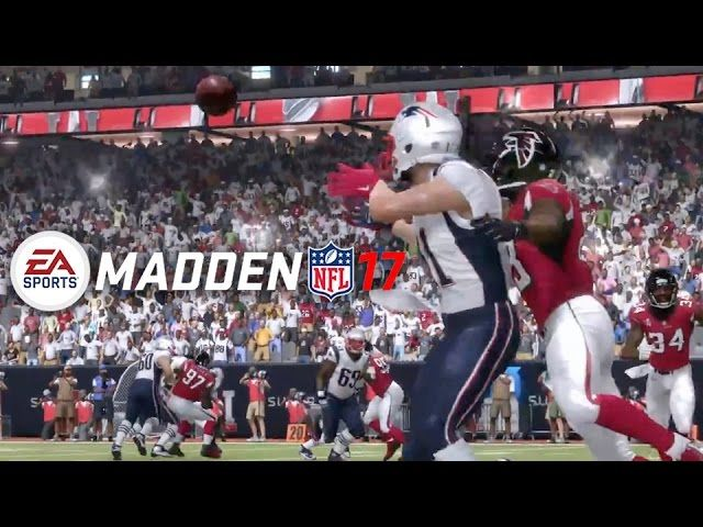 Official Super Bowl 51 Prediction from Madden NFL 17 - http://gamesitereviews.com/official-super-bowl-51-prediction-from-madden-nfl-17/