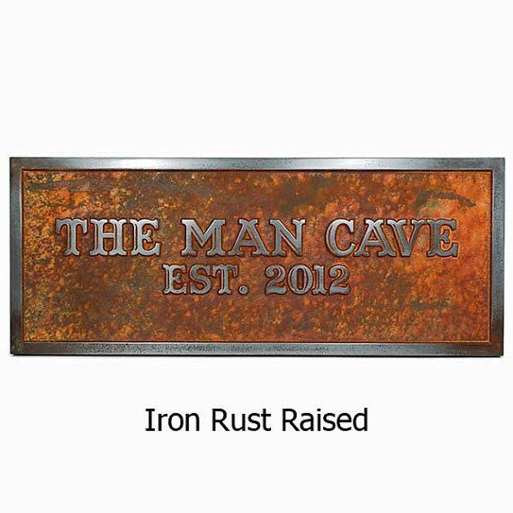 Large Personalized Man Cave Signs : Best images about man cave signs on pinterest guy