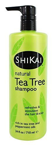 ShiKai Hair Care Tea Tree Shampoo 24 fl oz a  2PC *** Read more details by clicking on the image. #DailyShampoo