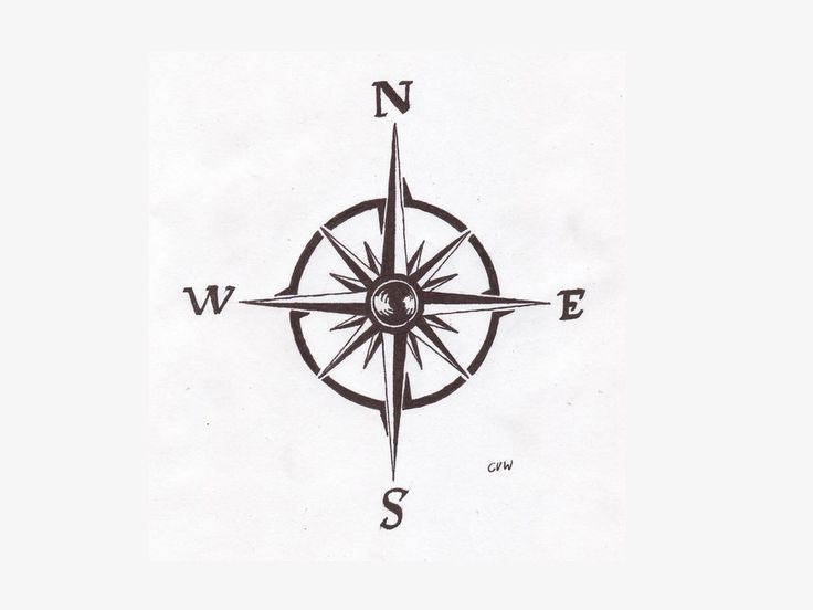 Compass tattoo...love to get it with the words from Tolkien: not all who wander are lost.