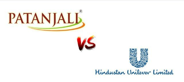 Patanjali Vs Hindustan Unilever The Race For The Top Position Is