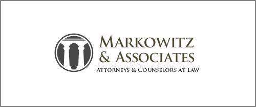 Mark Law firm logo