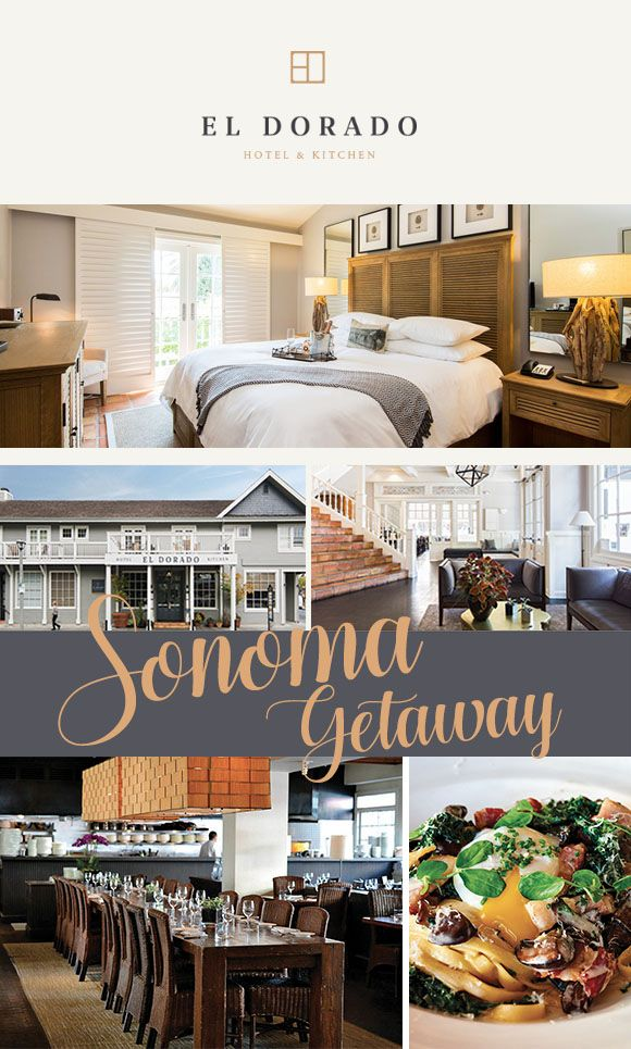 Boutique Hotel Restaurant Offering Contemporary Farm Driven California Cuisine And 27 Beautiful Rooms In The Heart Of Sonoma