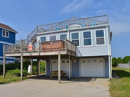 SEA PEA | Kitty Hawk Rentals | Outer Banks Vacation Rentals | Outer Banks Rentals Semi-Oceanfront/First Row