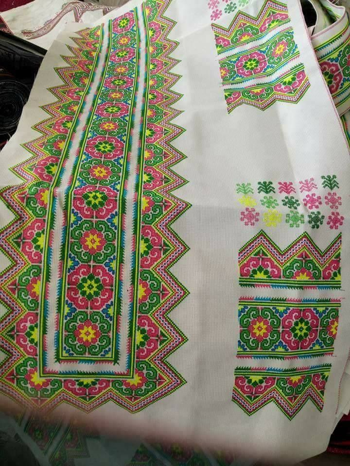 Best hmong clothing ideas on pinterest people