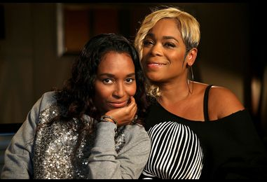 TLC Talk New Album, Dating & Beyonce's Fan Girl Moment