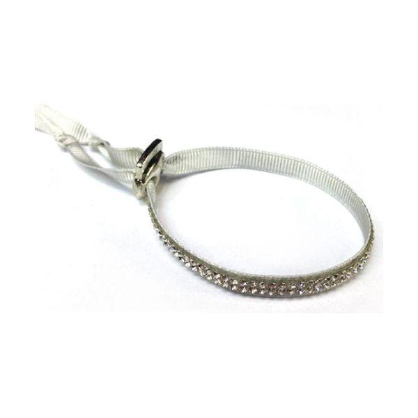 Bracelet grain de café by Leny&Romeo.