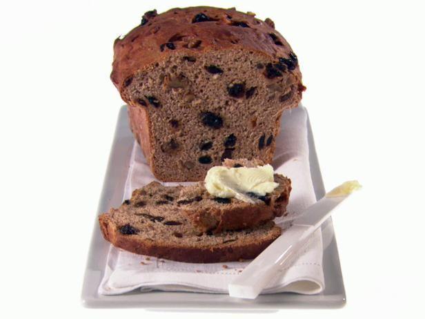 Homemade Cinnamon-Raisin Bread | Recipe