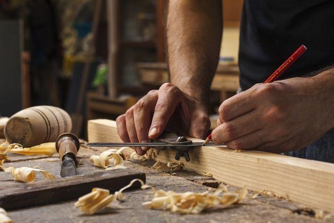 Bob Vila's 7 Essential Woodworking Tools