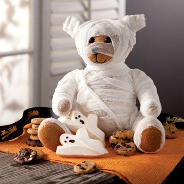 Yummy Mummy Bear