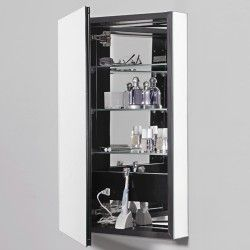 Recessed Medicine Cabinet