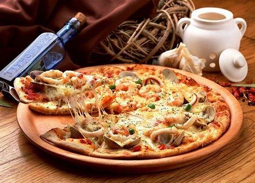 Тонкое тесто на пиццу - 8 лучших рецептов тонкого теста для пиццы.
