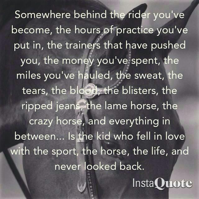 I Am Equestrian Quotes | www.pixshark.com - Images ...