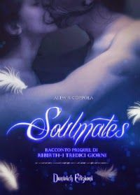 La bancarella del libro: Recensione: Soulmates, di Alessia Coppola edito da...
